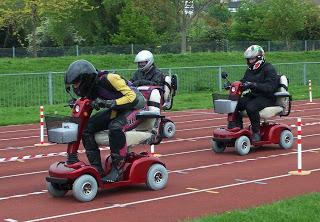 RacingDemons
